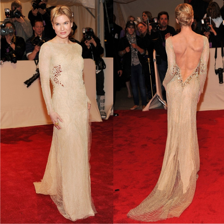 2011 MET COSTUME INSTITUTE GALA
