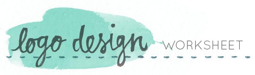 Logo Worksheet — Alli Coate