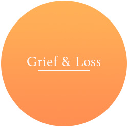 "Most life struggles are in some way a loss- the loss of a relationship, the loss of a role we once held, even the loss of something we never attained at all.  And while there is no ""right way"" to mourn, a universal element of the grieving process is reconstructing meaning- meaning that has been challenged by the loss.  I have worked with clients grieving deaths, divorces, broken relationships, and unfulfilled dreams."
