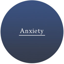 Whether you have been dealing with anxiety your entire life or it has just recently become a struggle for you, there are real tools you can learn to cope. Dealing with anxiety is both an active process of learning skills and a contemplative process of uncovering underlying causes.  We work together to process and understand your own struggles with anxiety.