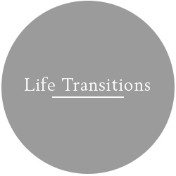 New beginnings and life transitions can be exciting.  They give us an opportunity to learn new things about ourselves, others, and the world.  I walk alongside my clients who are transitioning in life- as a result of losses, gains, or changes.