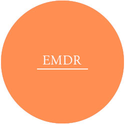 A structured therapeutic approach to processing trauma and negative beliefs about self, EMDR is an effective tool in helping clients reduce the long-lasting effects of distressing memories.  The process utilizes bilateral stimulation in the form of eye movements or tapping in conjunction with cognitive exploration of negative beliefs.