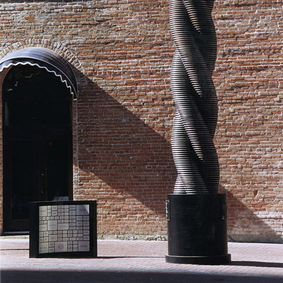 Return, 2001