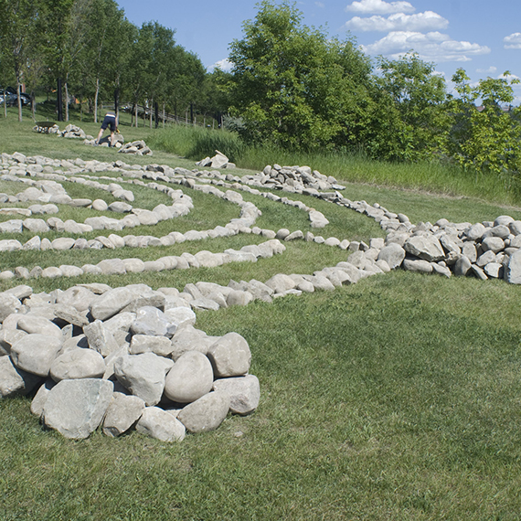 Turtle Rock Effigy, 2011