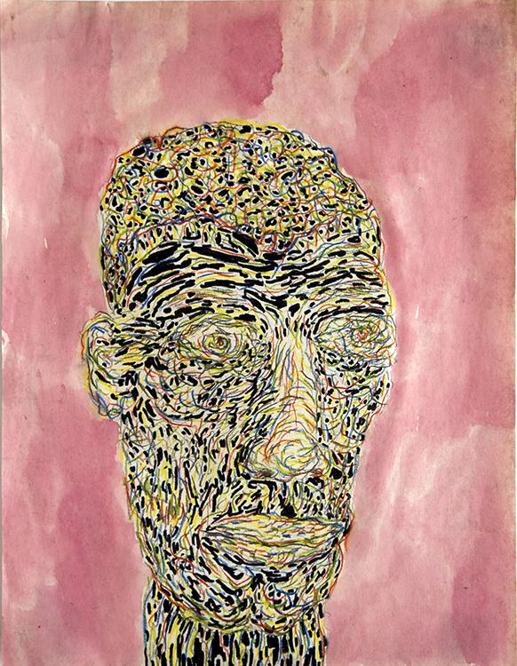 Site 18: RIchard Boulet, Untitled