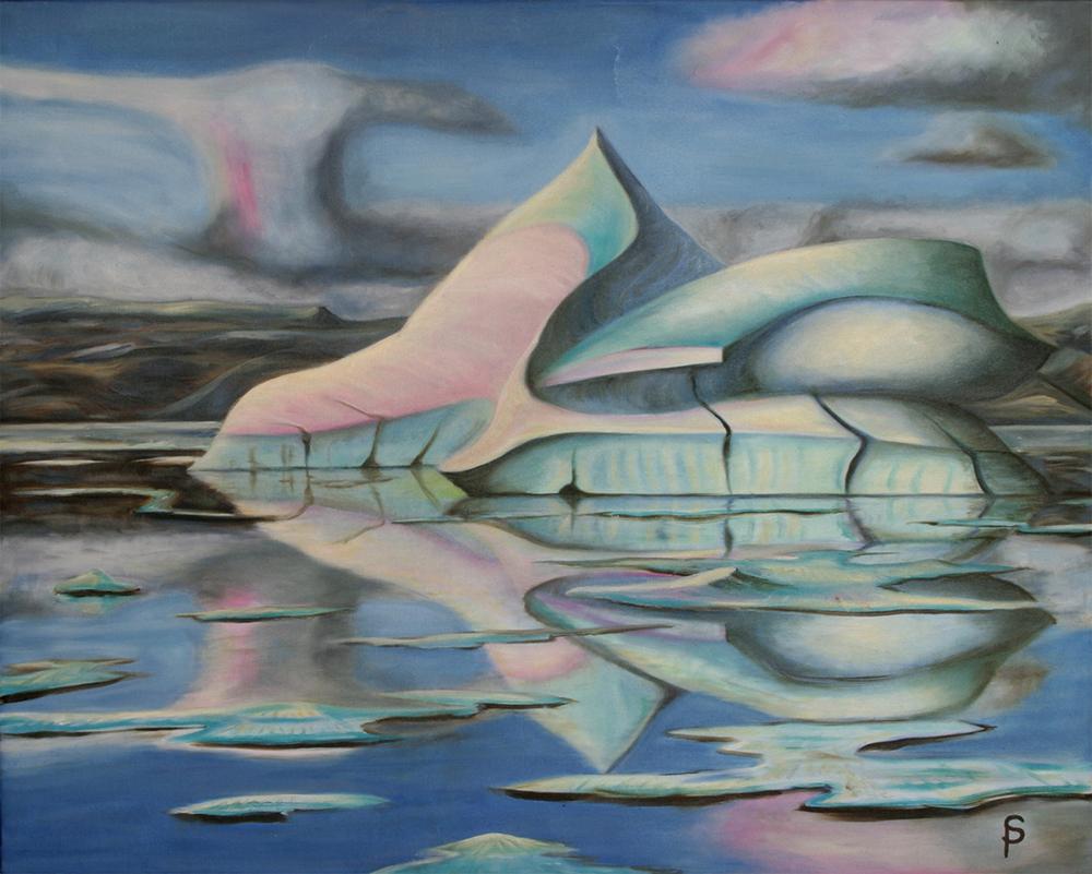 SITE 28 - Retrospective-Landscapes - Sylvie Pinard