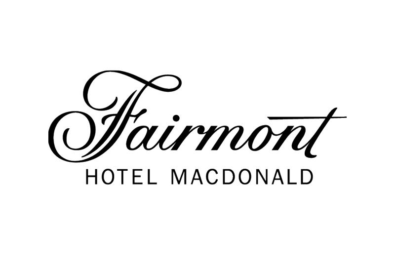 Fairmont Hotel MacDonald  The Works Summer Solstice
