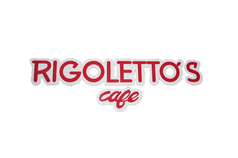 Rigoletto's Cafe