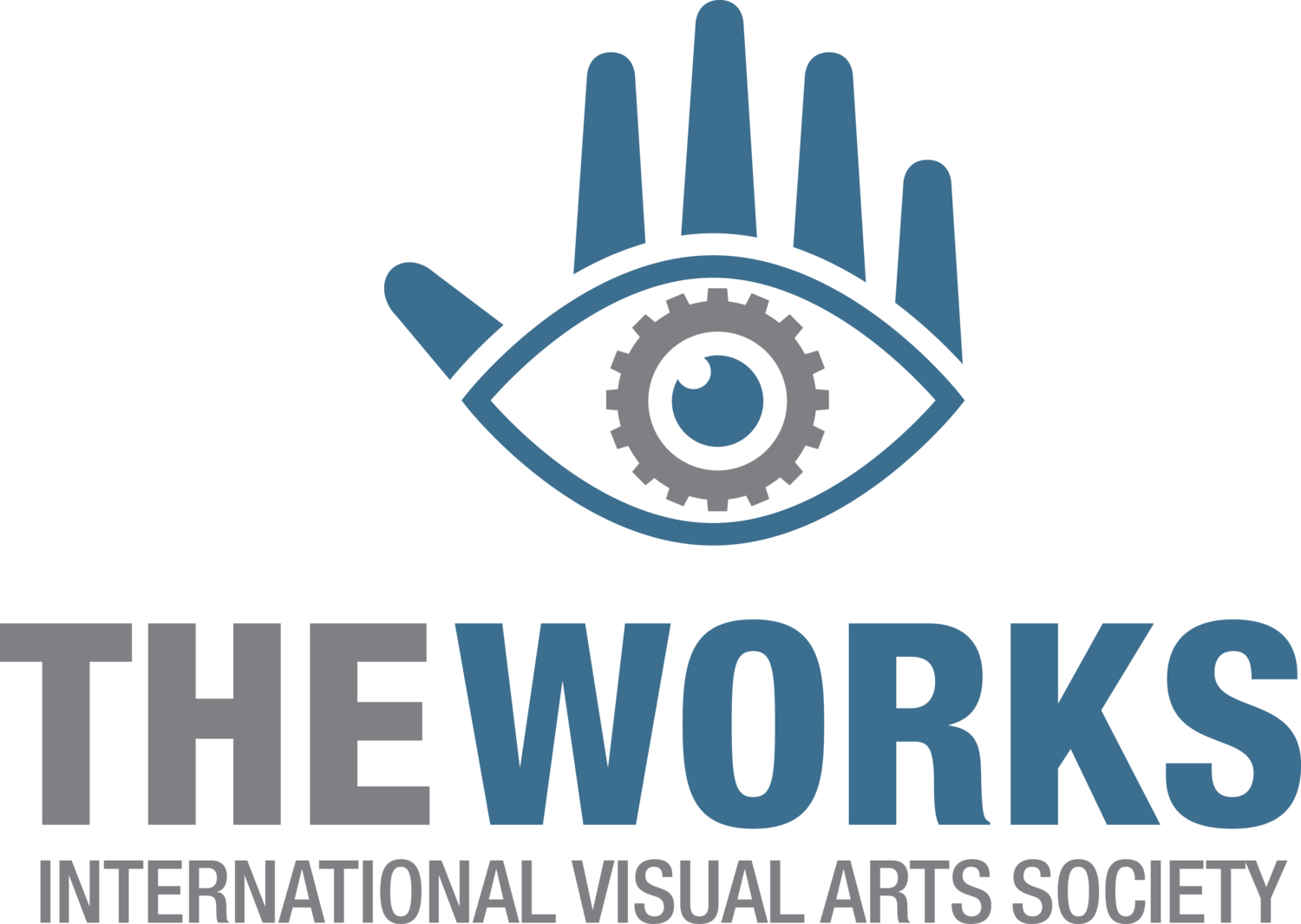 The Works International Visual Arts Society
