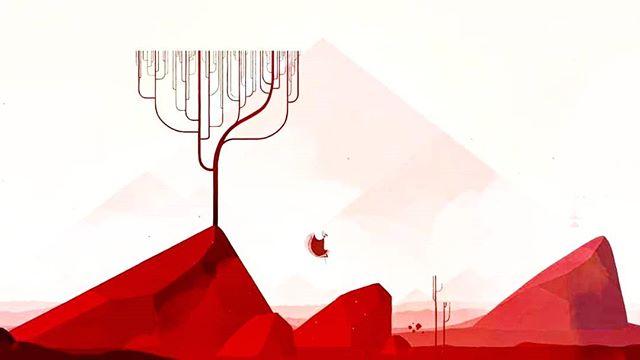#gris #videogames #gaming #landscape