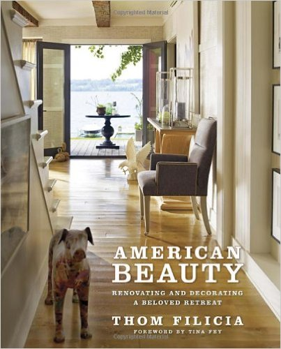 thom filicia american beauty book signing - Home Design Book
