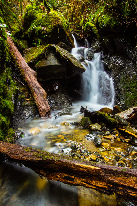 Prospector Falls