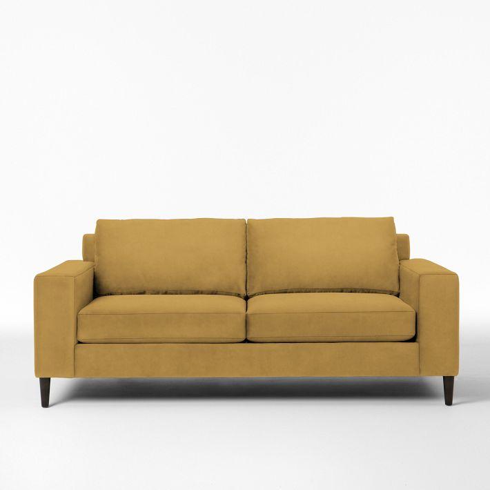 York Sofa: $999 - $1,499