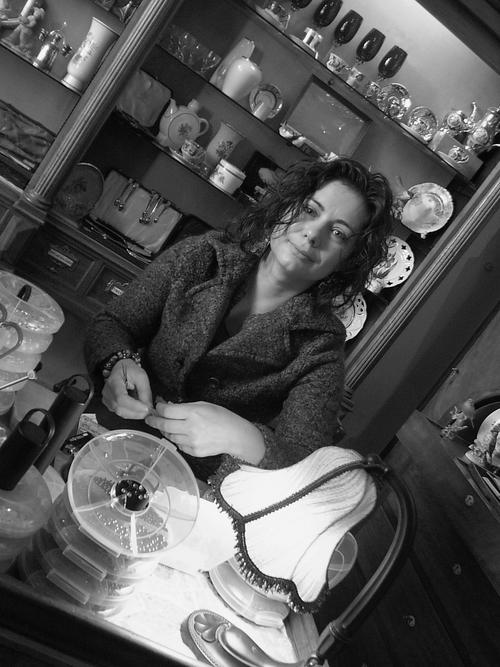 Yanitsa Toshkova, Designer