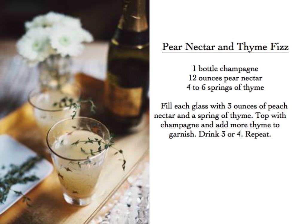 8. pear nectar and thyme fizz.jpg