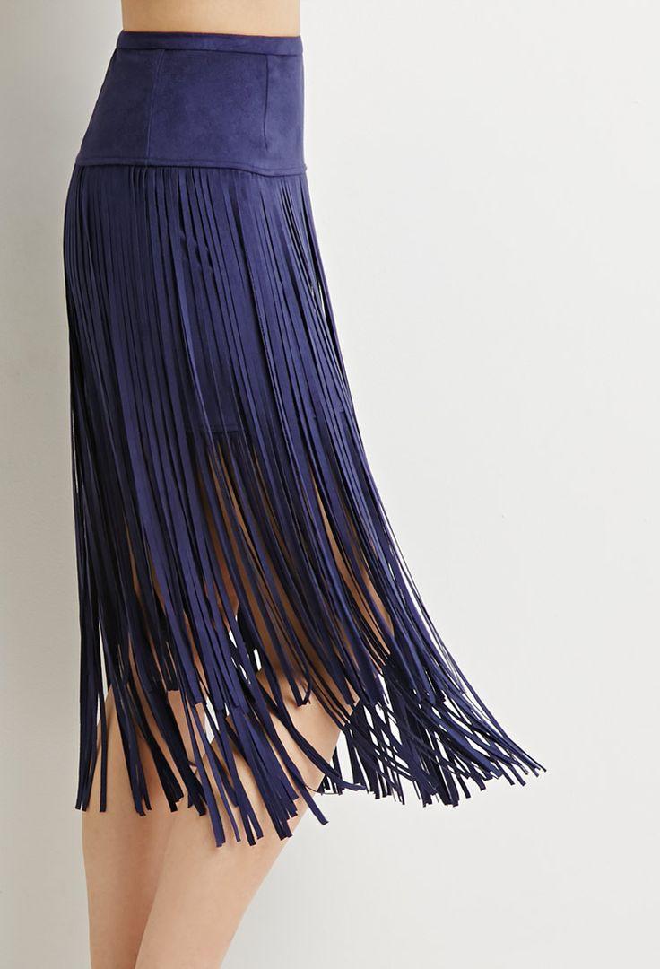 f21 fringe skirt.jpg