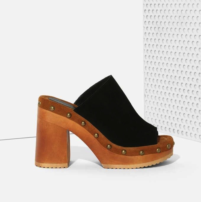 Jeffrey Campbell 'Woodrow'