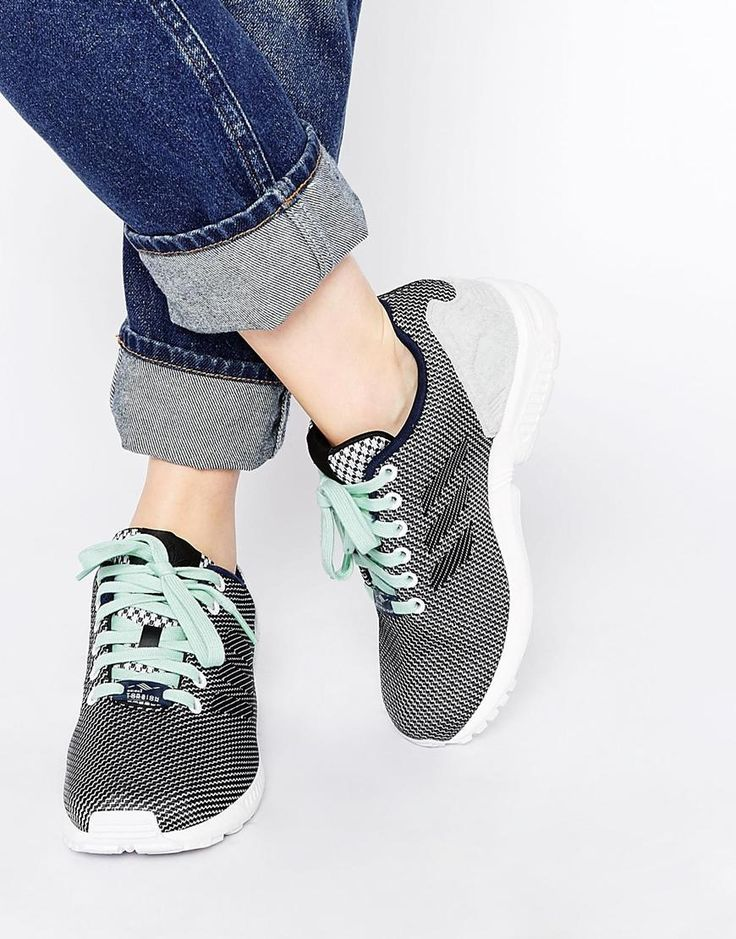 Adidas Originals ZX Flux Weave $135