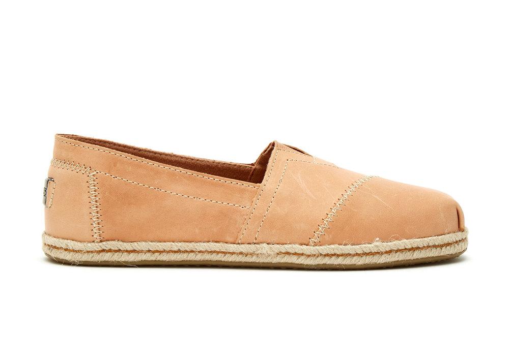 Sandstorm Leather Classics $98