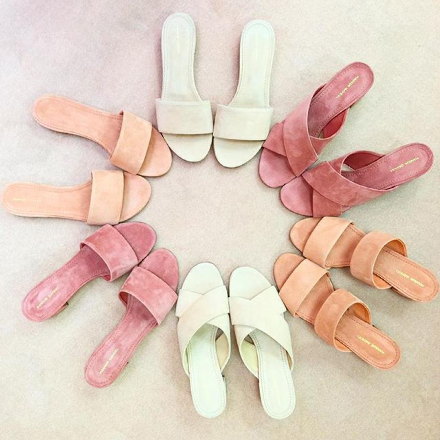 image via Instagram @mansurgavriel