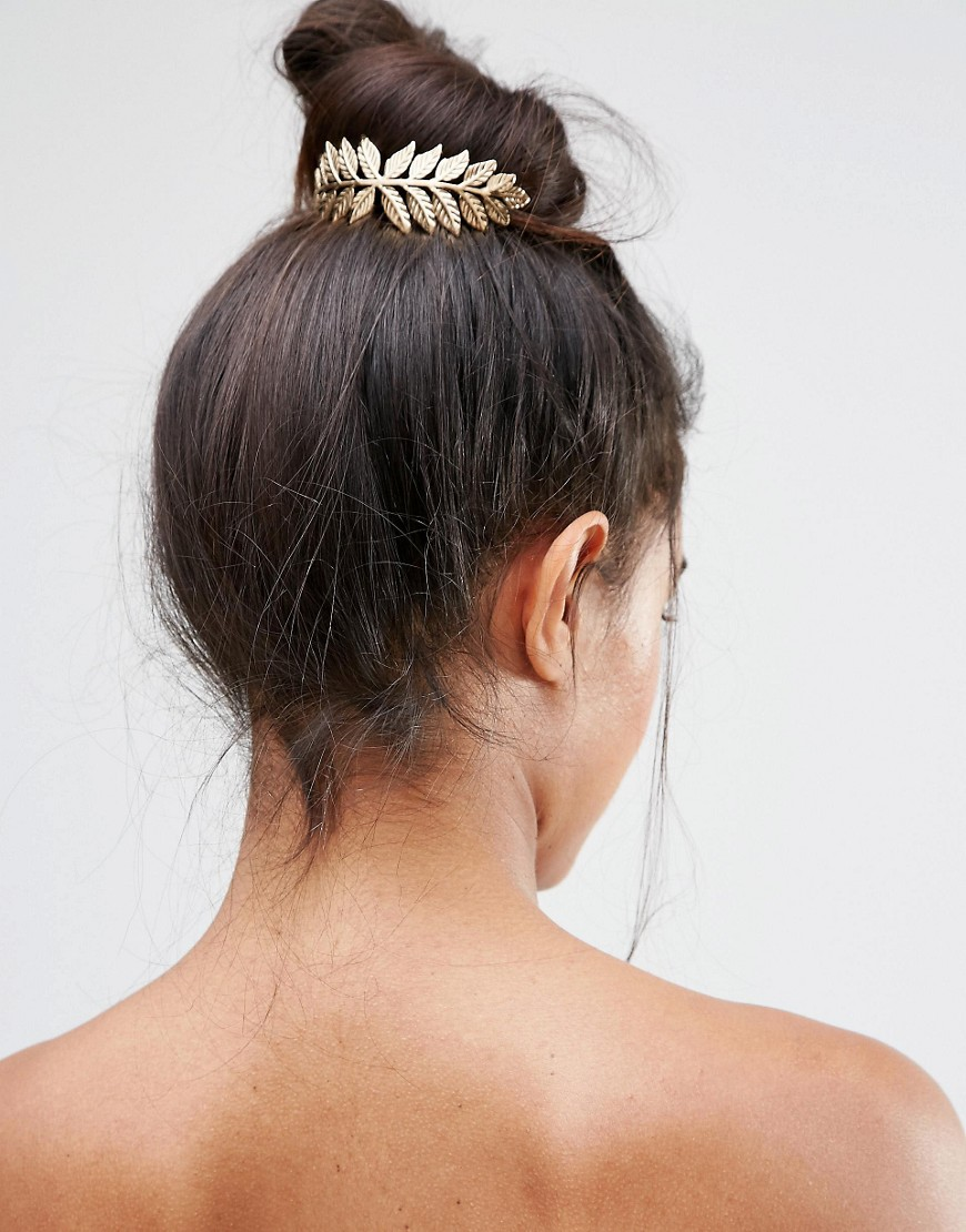 30 Under $30 // Lady Gray // ASOS hairpin