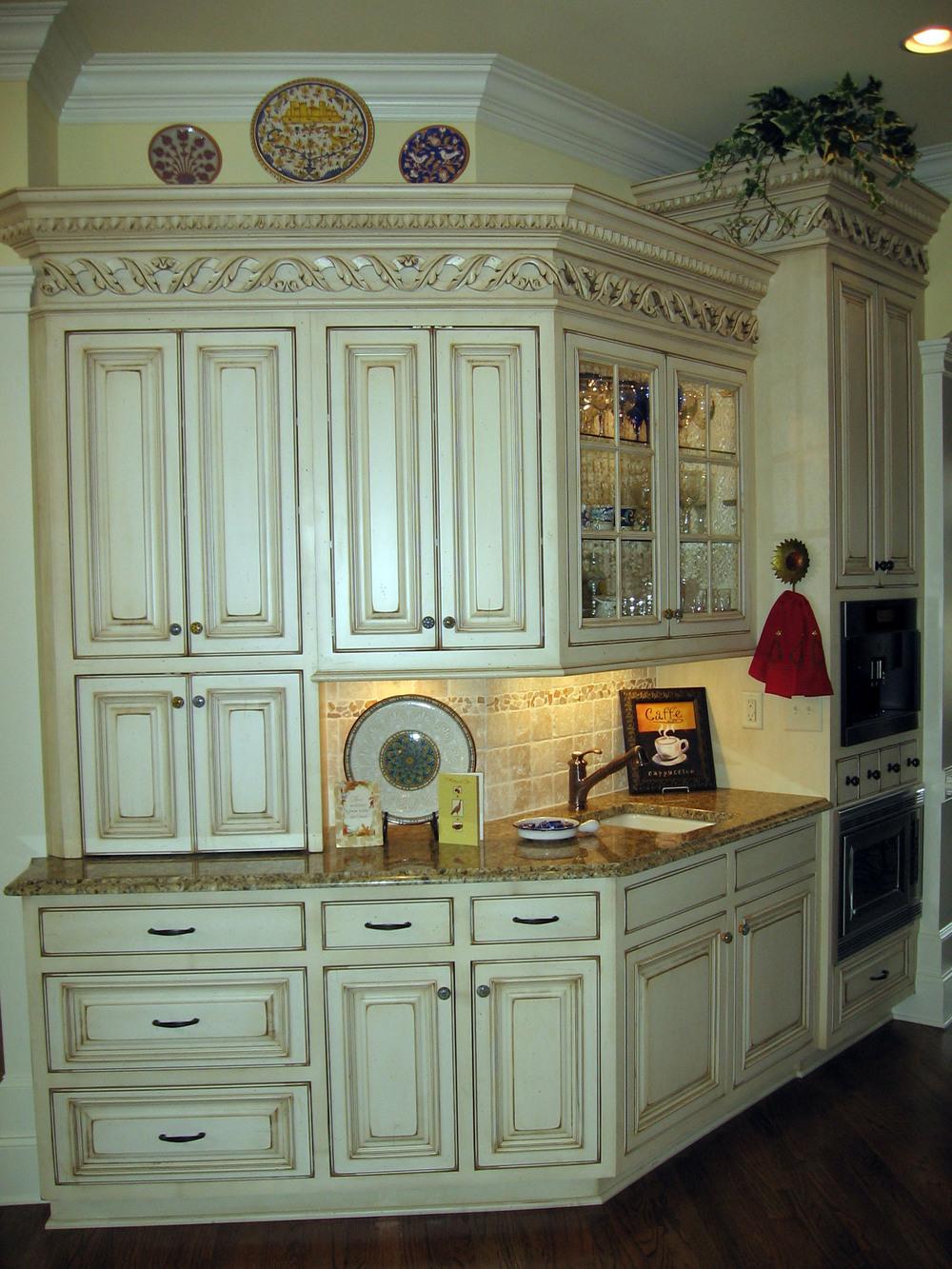 Interior Kitchen Remodels