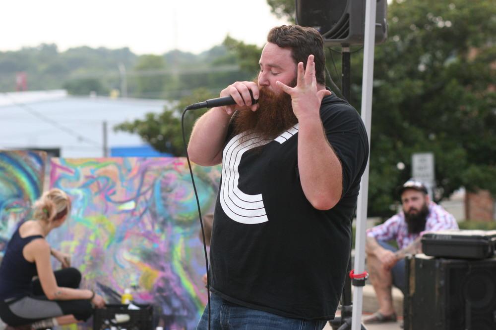 Nathan Conrad / Spoken Nerd