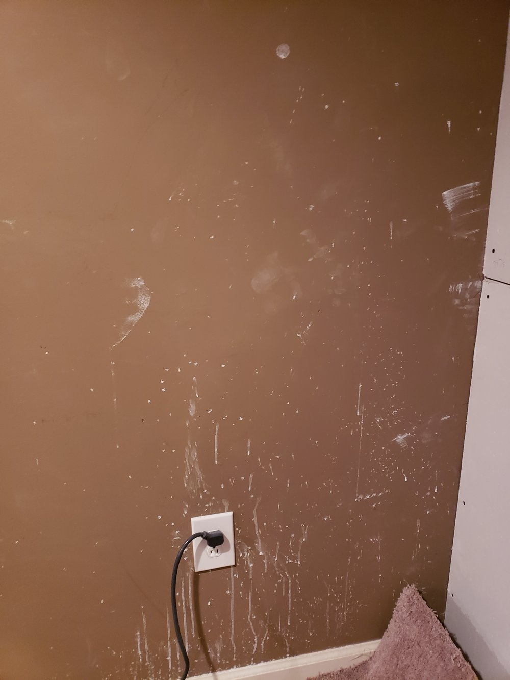 Three months with a float tank in my home and it destroyed the walls. It was my first float tank. Now I know - put up frp on the walls first.  But thankfully, new drywall and carpeting is underway to FINALLY fix my home float disaster.  -Amy