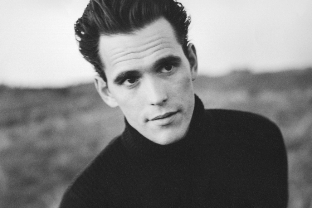 Matt Dillon in Montana by Patrik Andersson