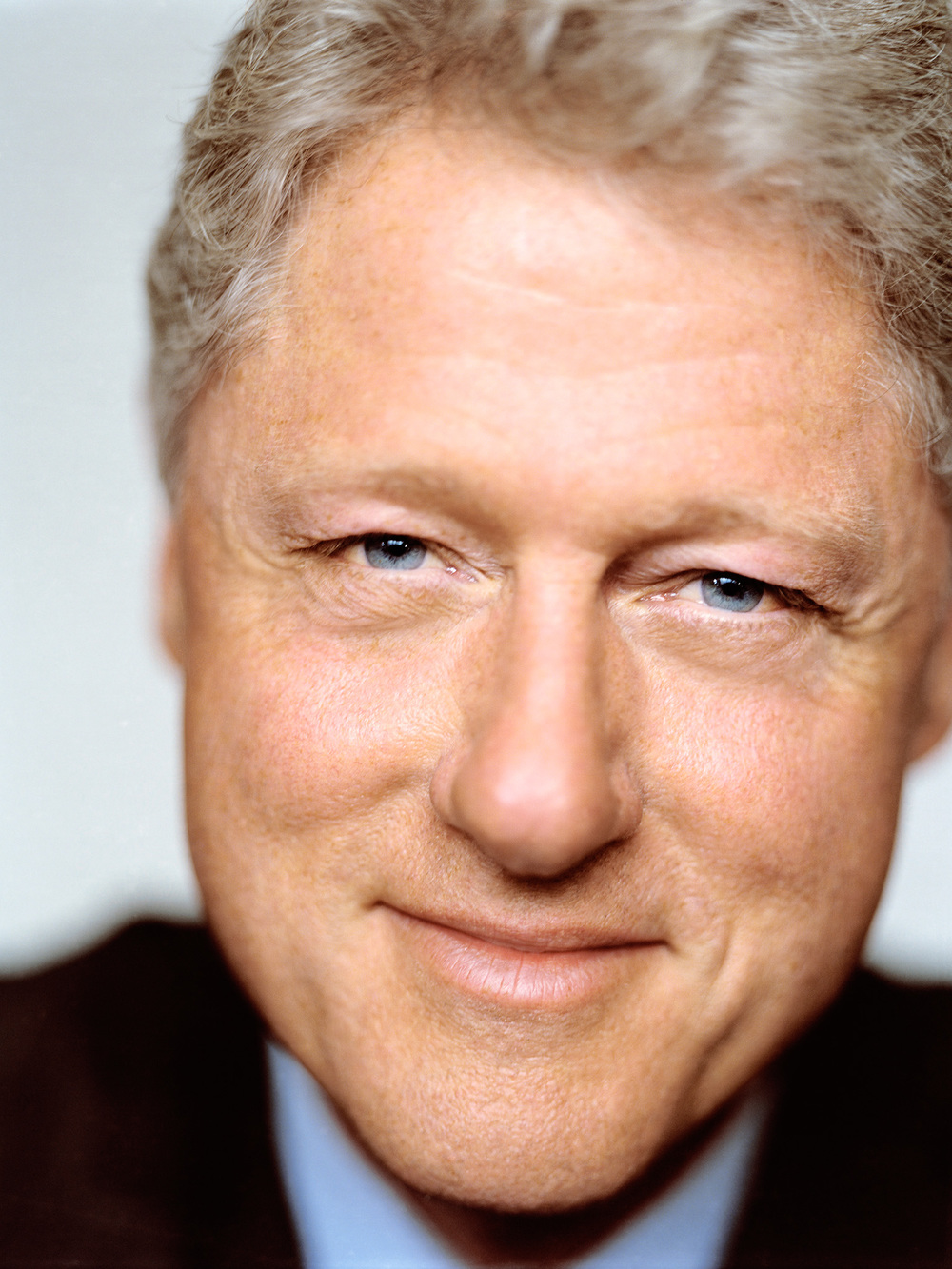 Bill Clinton by Patrik Andersson