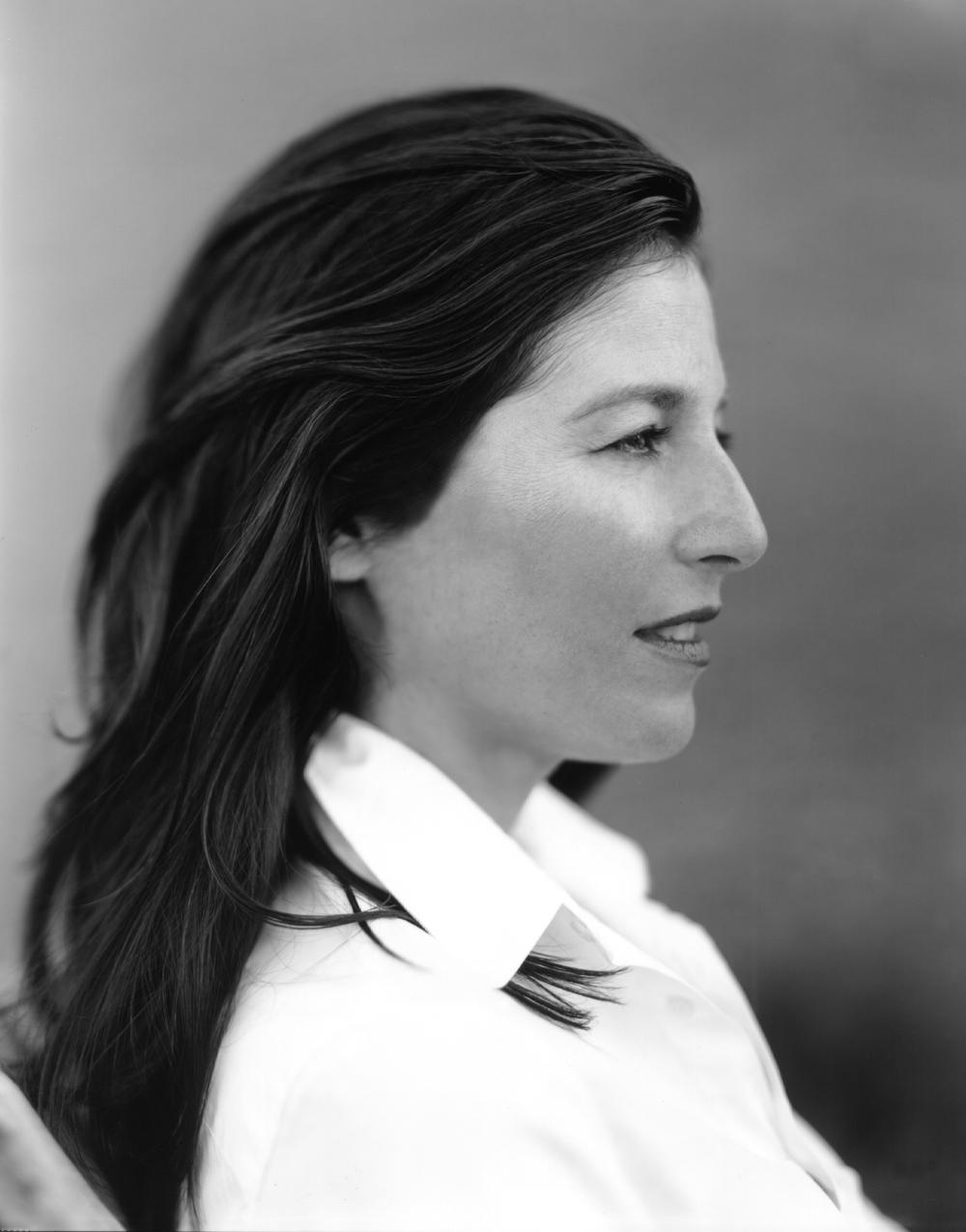 Catherine Keener by Patrik Andersson