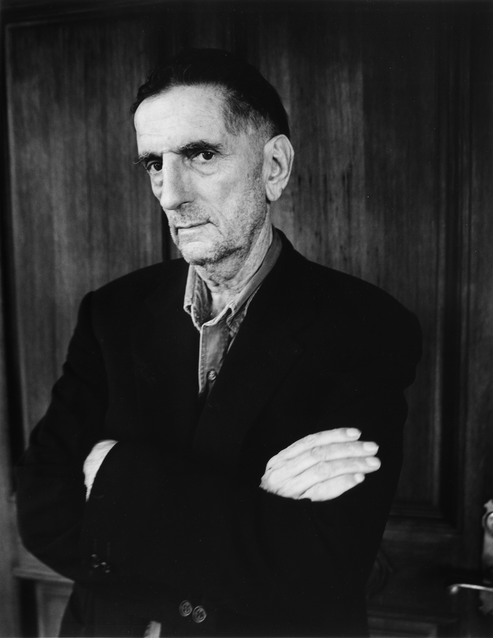 Harry Dean Stanton by Patrik Andersson