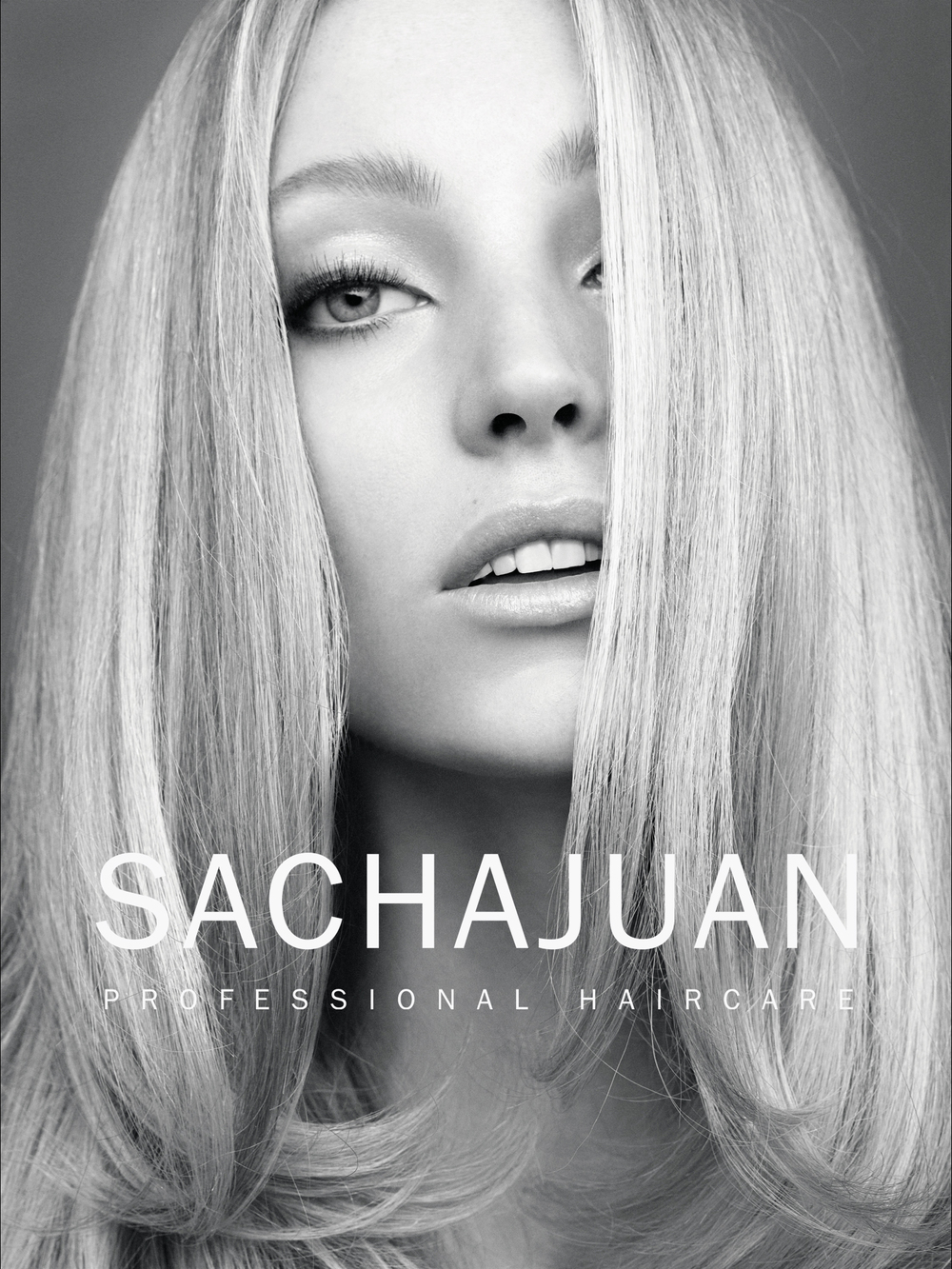 SachaJuan hair campaign shot in Stockholm by Patrik Andersson