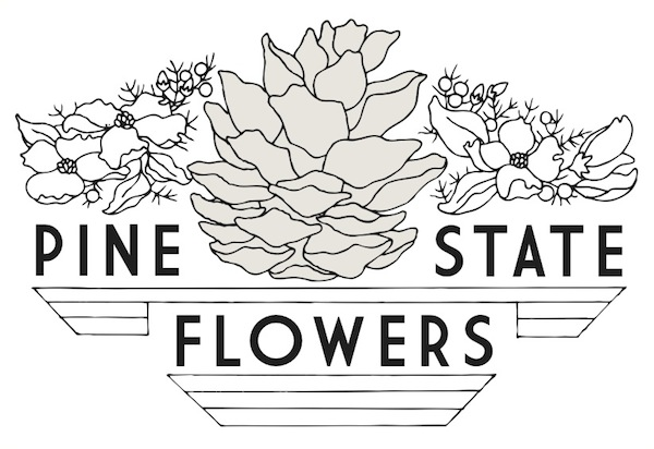 Pine State Flowers - Durham Florist • Flower Delivery • Locally Grown