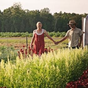 Spring Forth Farm Hurdle Mills, NC www.springforthfarmnc.com