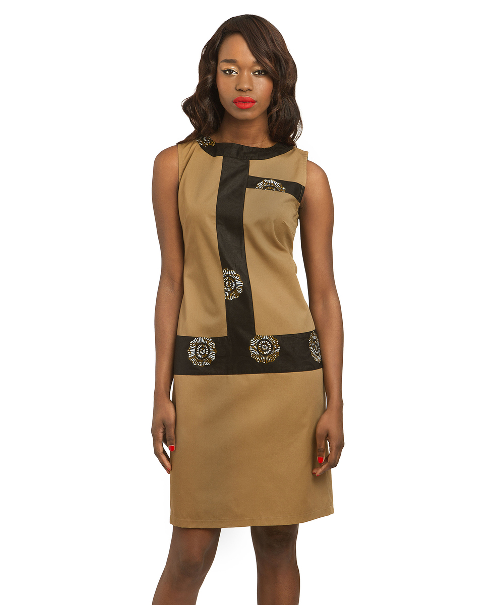 Vestido Zambeze