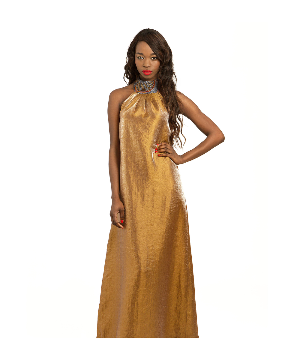 Vestido Cunene