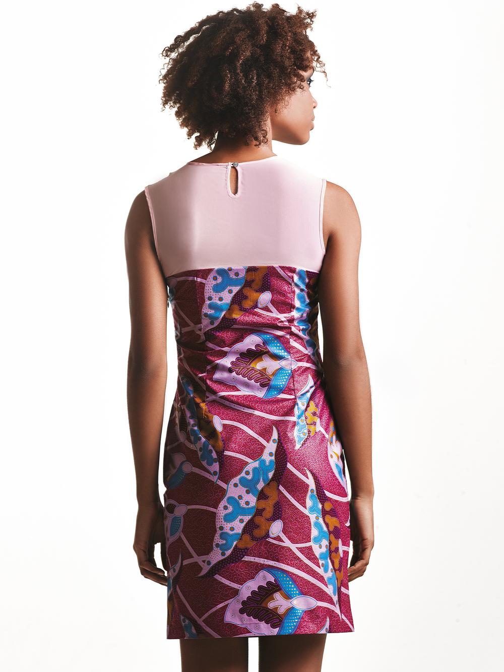 Vestido Golungo
