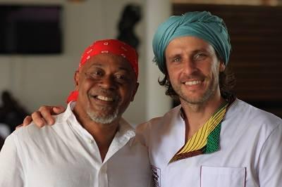 Patrocinador Angola Food & Drink Festival
