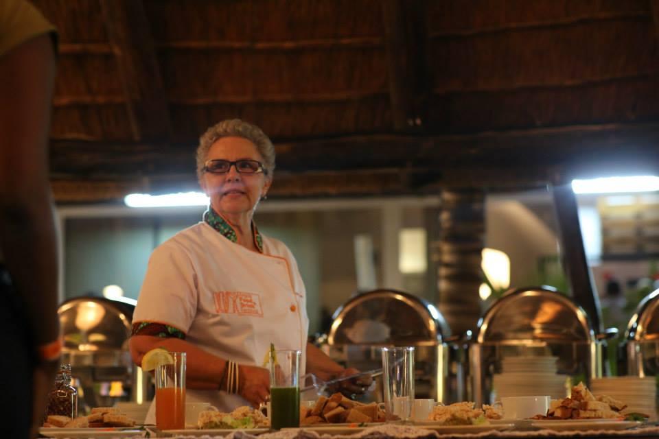 Patrocinador Angola Food & Drink Festival, 2013
