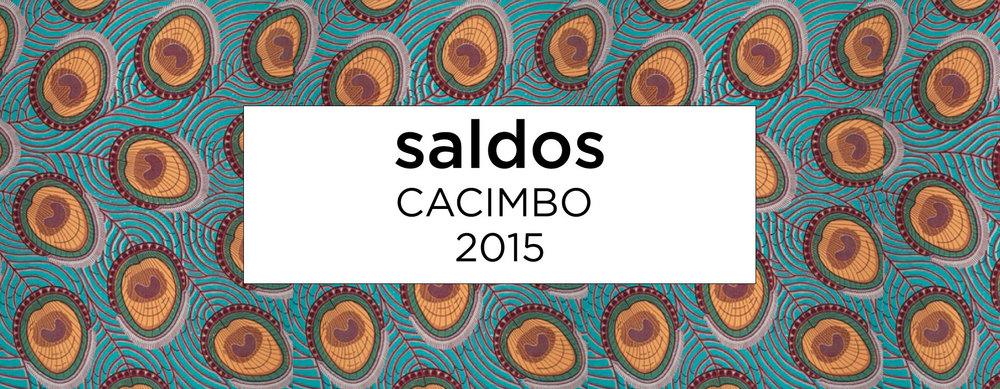 saldos cacimbo 2015