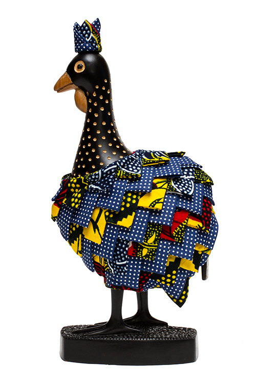Congolita Moxico