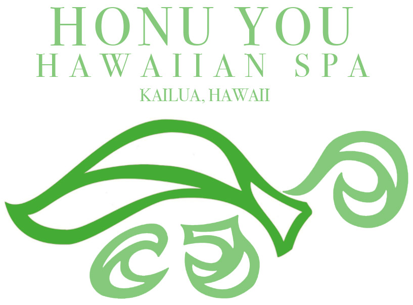 Kailua Hawaii's Premiere Massage, Designer Facials, Waxing & Nails