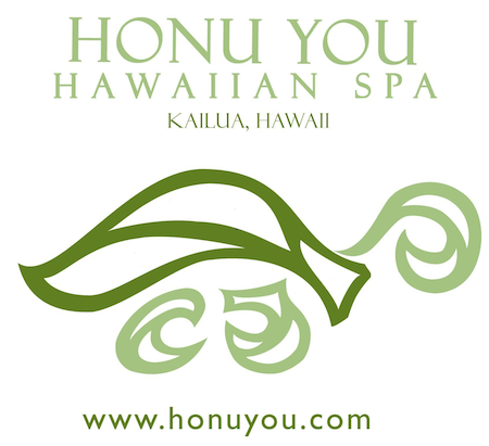 Kailua Hawaii's Premiere Massage, Facials & Waxing