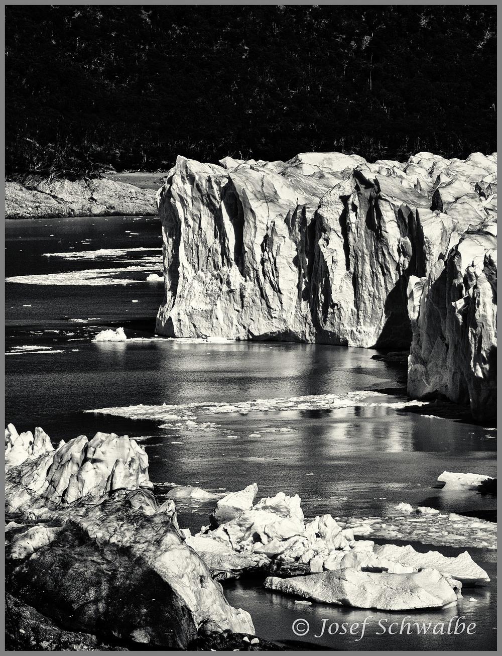 Glacier's Edge