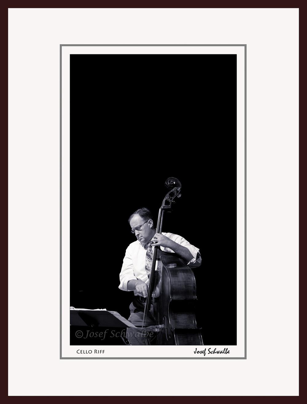 Cello Riff