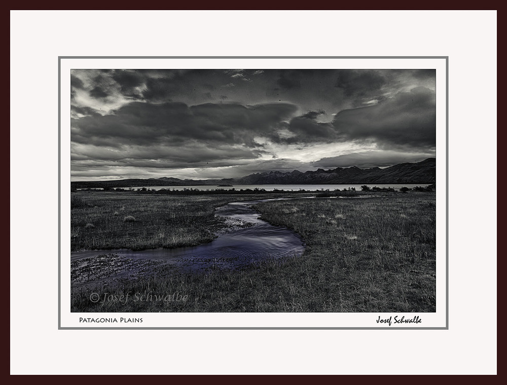 Patagonia Plain