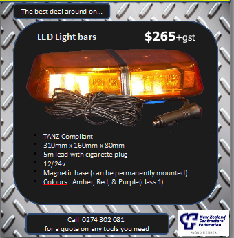 Civil solutionz trade tools led light bars and beacons civil 310 led special 1g aloadofball Choice Image