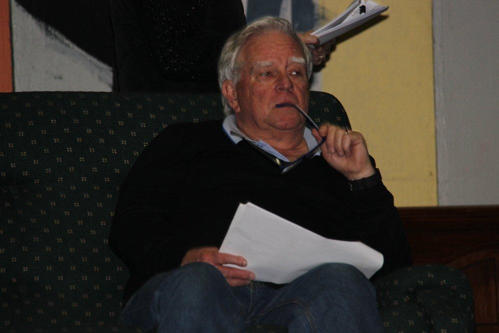 Keith Gledhill