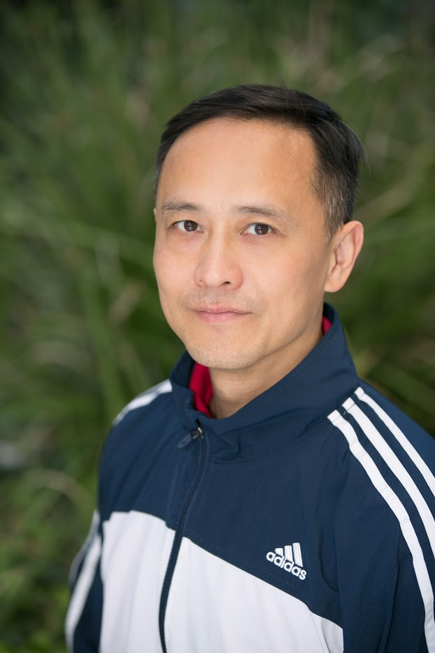 Xiaoping Li (Co-owner, Head Coach)